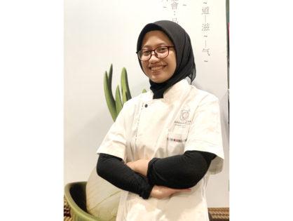 Nur Fatihah Binti Rosbi